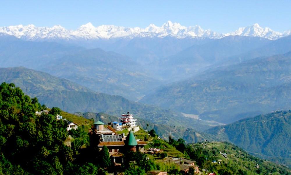 Nagarkot-Changunarayan Day Hiking